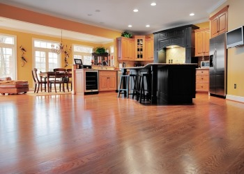 Floor Cleaning in Dunellen, New Jersey by Patricia Cleaning Service
